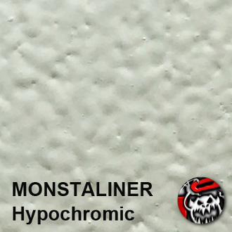 Monstaliner Colors White