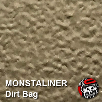 Gallon Tint - 8 ounce Dirt Bag