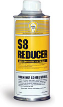 Magnet S8 Multi-Temp Reducer - 1 Pint
